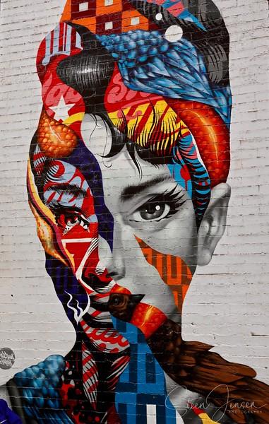 Art; Kunst; Street art; Gade kunst;