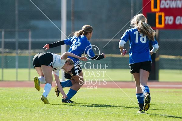 2012-02-11 Soccer Varsity Girls Episcopal @ St. John's