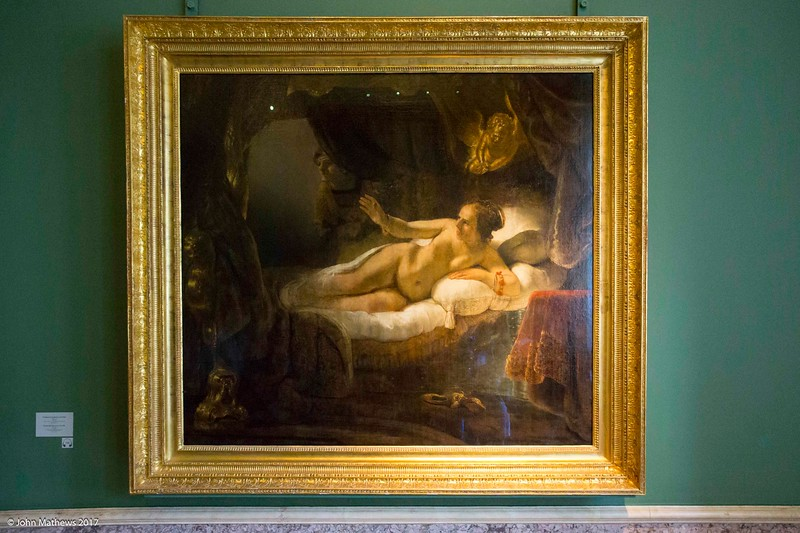 20160714  Rembrants Danae in The Hermitage Museum - St Petersburg - Rembrant 427 a NET.jpg