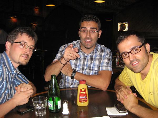 2010.07 Fin de semana en Madrid