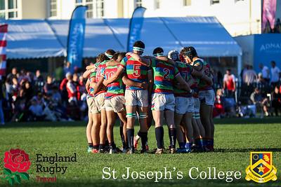 Match 50 - Millfield School v RGS, Newcastle