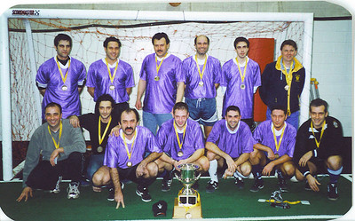 2001 PHOTOS