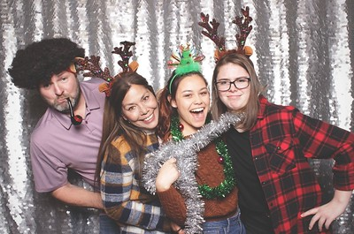 Mountain Valley Floors Holiday Party 2018