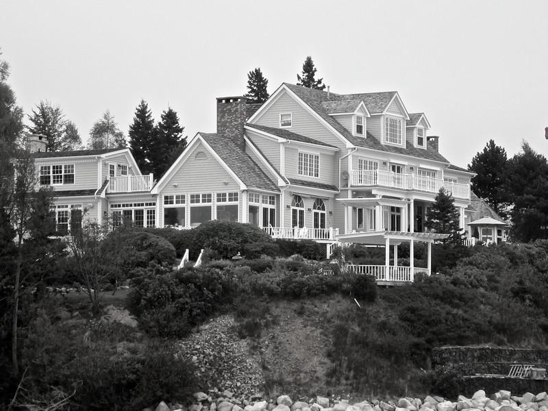 Chester Mansion