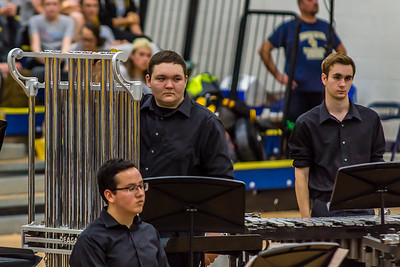 2-11-2017 Norwin Percussion Ensemble