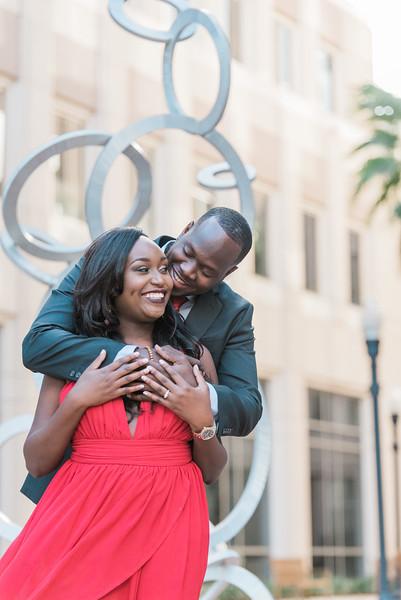 ELP1127 Kiamesha & Kameel Orlando engagement 29.jpg