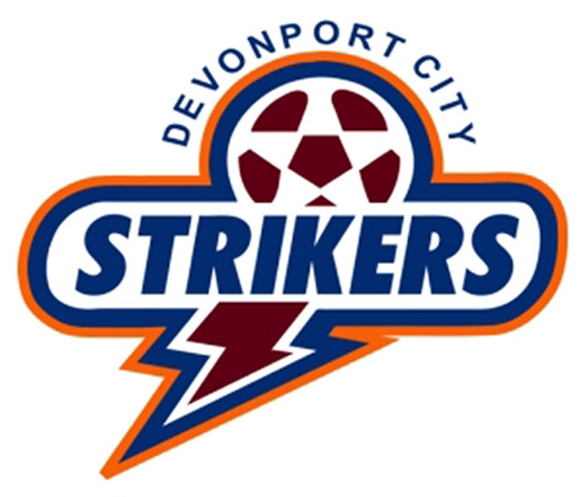 2019 Devonport Strikers