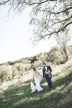 Sara & Nathan's Wedding