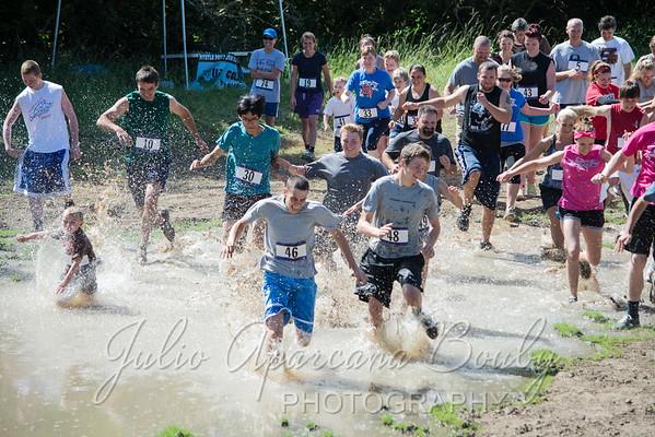 130608 Myrtle Point Mud Run