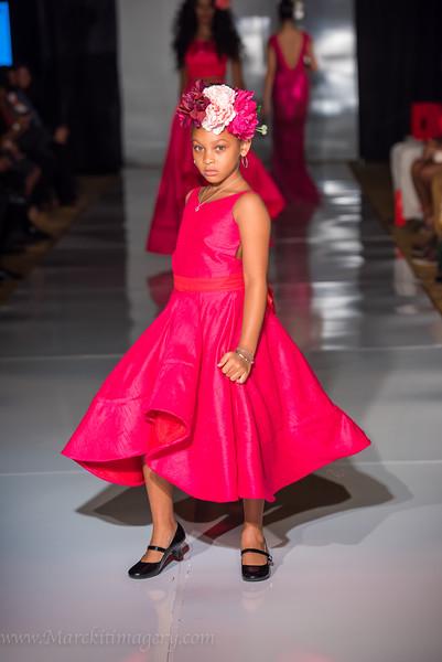 Atlantic City Fashion Week Season 9   Elizabeth Delgado