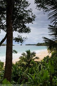 Bocas Del Toro - 2014