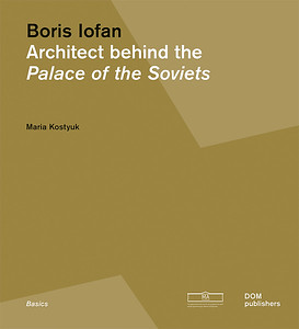 Cover Boris Iofan