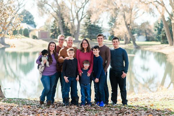 Long Family 2020