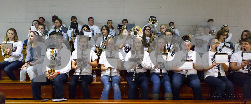 Pep Band Misc 12/19/15