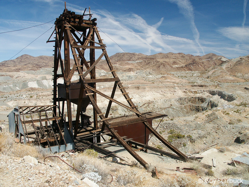 Black Eagle Mine