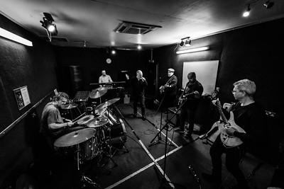 The Gift - Studio