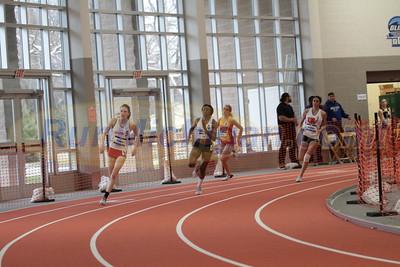GLIAC Indoors 2017 - 400M - Prelims - Women