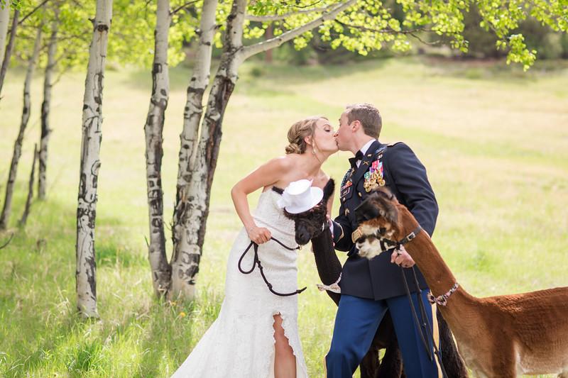 Lauren and Shane's Wedding Day