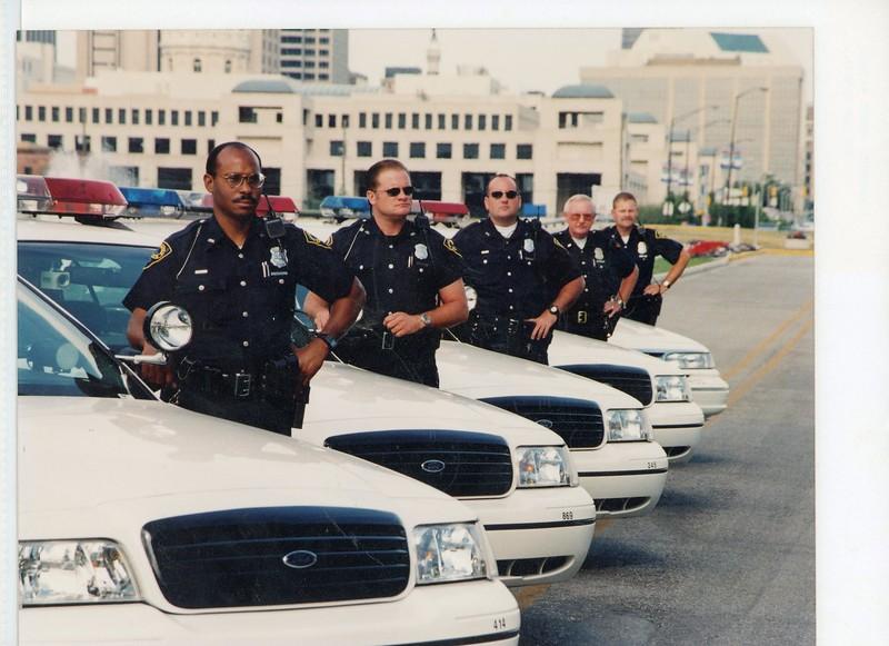 DUI Task Force July 19, 2000
