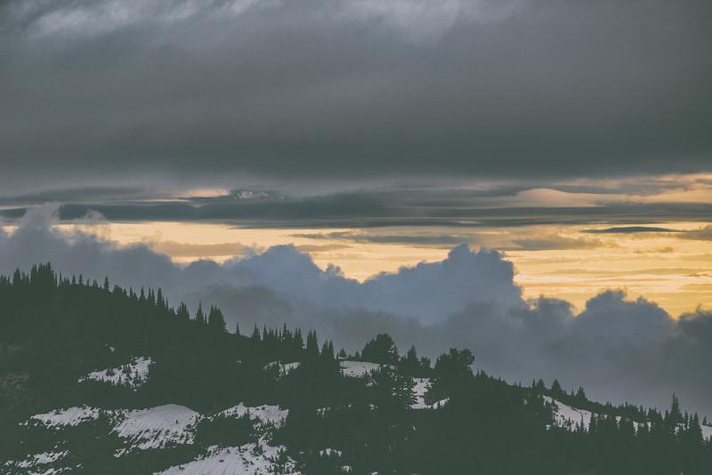 Mt Cheam Masterpiece