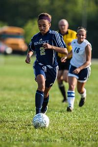 2012 PHS Girls Soccer vs Presentation