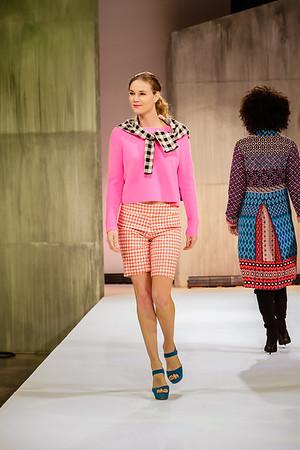 Model Fashion Show @ Dallas Market Center 03.25.15