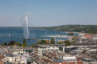 Geneva, August 2013