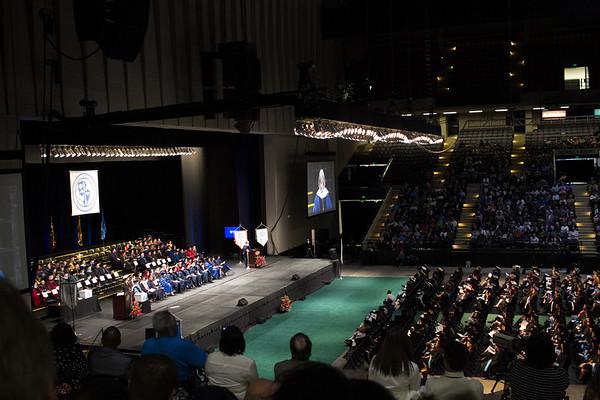Arthur's Graduation