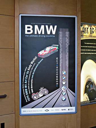 2013 Saratoga Spring Invitational and BMW Exhibit