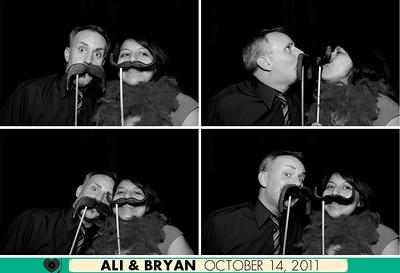 CHI 2011-10-14 Ali and Bryan