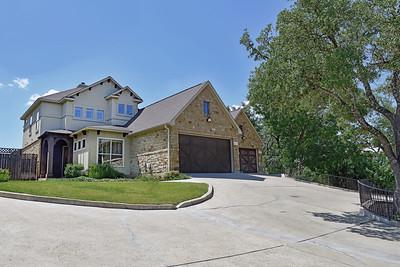 Real Estate Photography 2804-A Lohmans Ford, Lago Vista, Texas