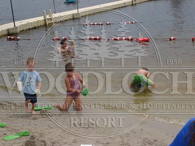 August 5 - Kids Activities