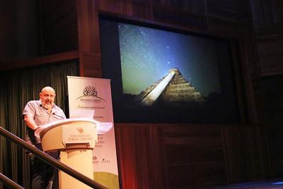 Mundo Maya Foundation - Guillermo de Anda