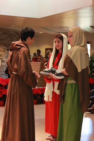 12-24-13 Christmas Eve Children's Mass