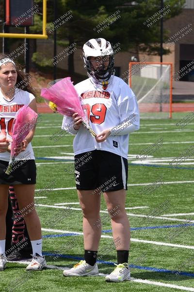 Women's Lacrosse v McDaniel