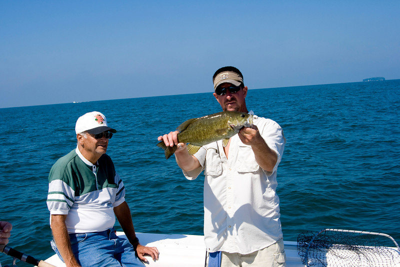 Ted small mouth bass.JPG