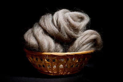 Fibers, spindles and more!