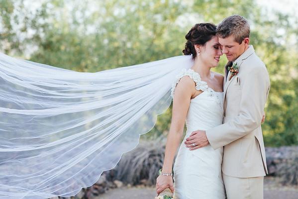 Ryan + Valerie | Married