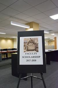 9/14: Faculty Scholarship