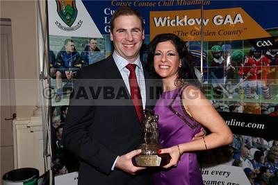 Garden County GAA Awards 2014