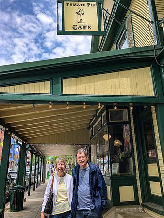 2019-06 Bucknell PA VA Road Trip