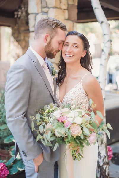 Trent & Chloe // Wedding