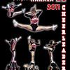 Hakala Cheerleader Poster 8x10-1