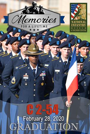 C 2-54 Graduation