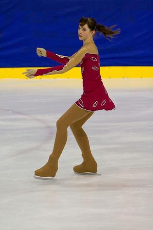 MCR 2009 Brno - Smolova Kristyna