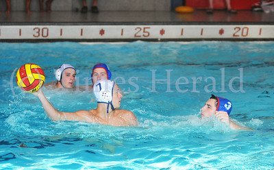 Water Polo: La Salle at Germantown Academy