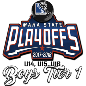 2018 0311 MAHA Boys T1 State Playoffs (14U, 15U, 16U)