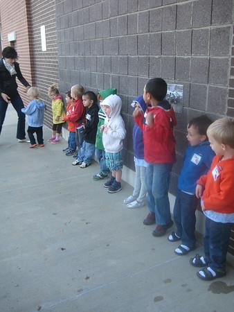 2013-2014 Preschool