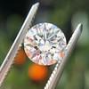 1.02ct Transitional Cut Diamond, GIA H VS1 6