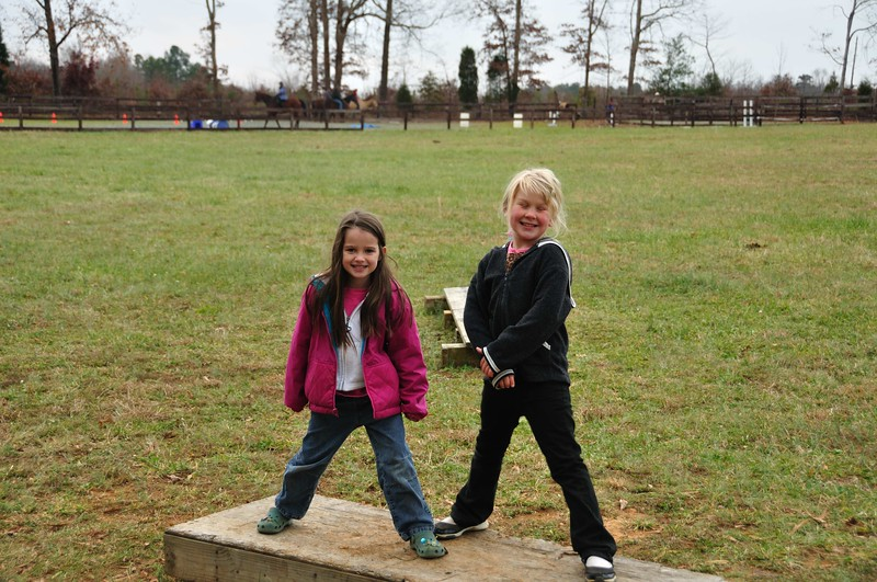 Eaglebear Farm Playdays & Playgrounds